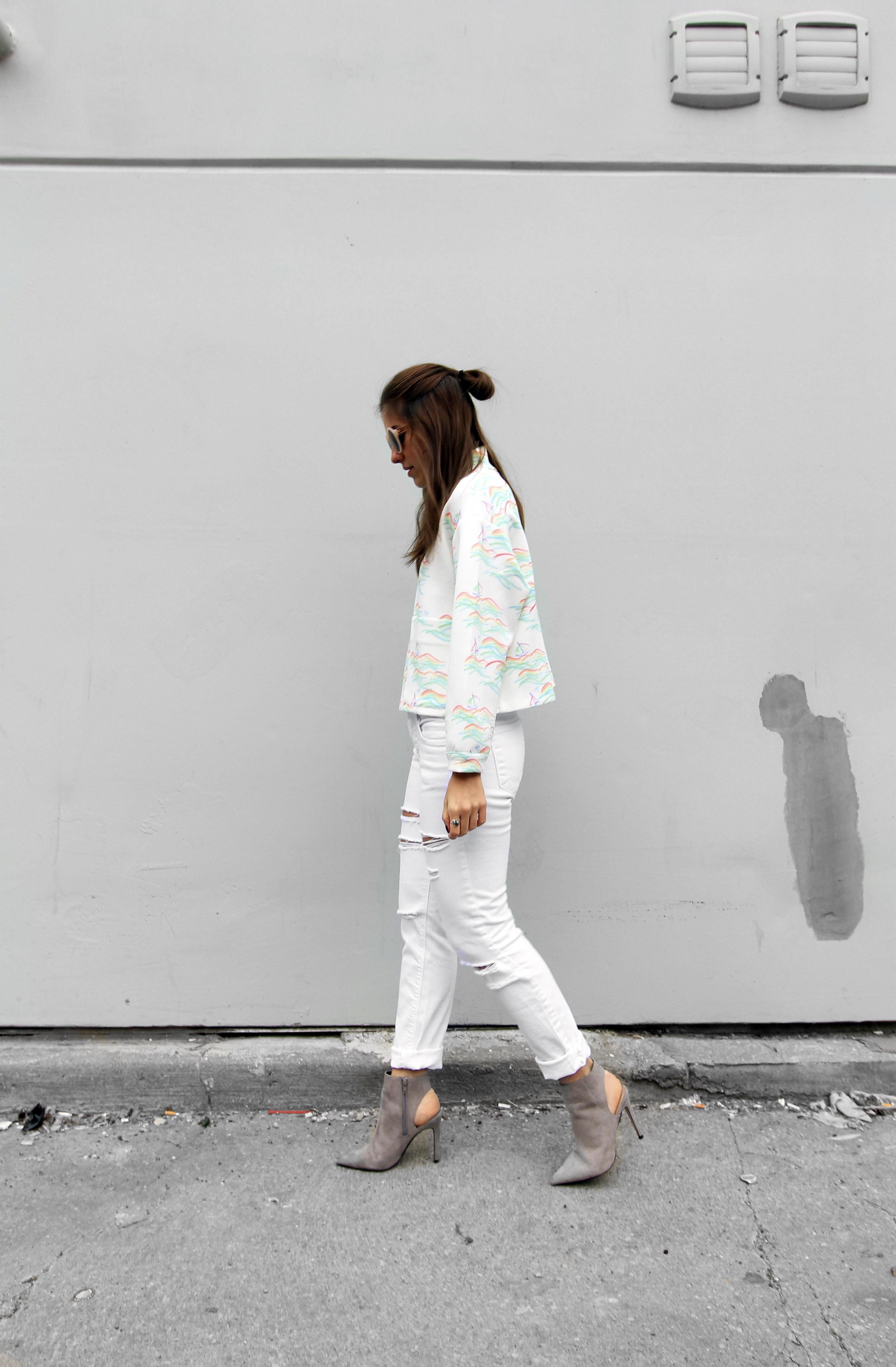 White Jeans Australia